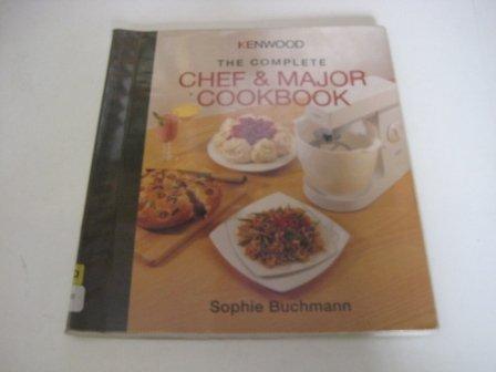 Kenwood Major Food Processor