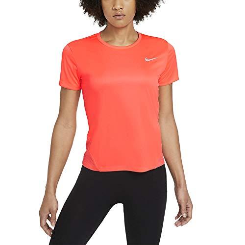 Nike W NK Miler TOP SS - L