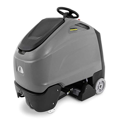 Windsor KARCHER 9.841-395.0 Chariot 3 CV 86/1 RS BP, 205 AH, ON Board Charger