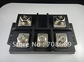MAO YEYE 1pieces MDS500A 3-Phase Diode Bridge Rectifier 500A Amp 1600V Bridge Rectifier