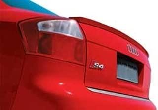 OriginalEuro Rear Trunk Lid Wing Sport Spoiler Lip for Audi A4 S4 RS4 – B7 + B6 S Line Sedan