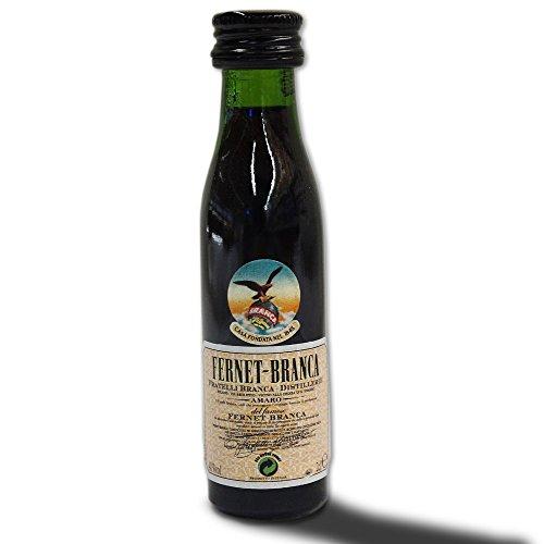 Fernet Branca 40% Vol. 0,02L x 30 Flaschen