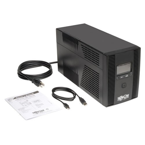 Build My PC, PC Builder, Tripp Lite OMNI1500LCDT