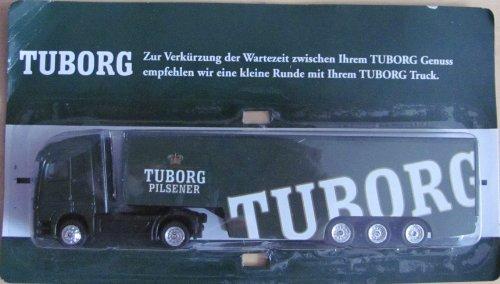 Tuborg Nr.06 - Pilsener - MB Actros - Sattelzug