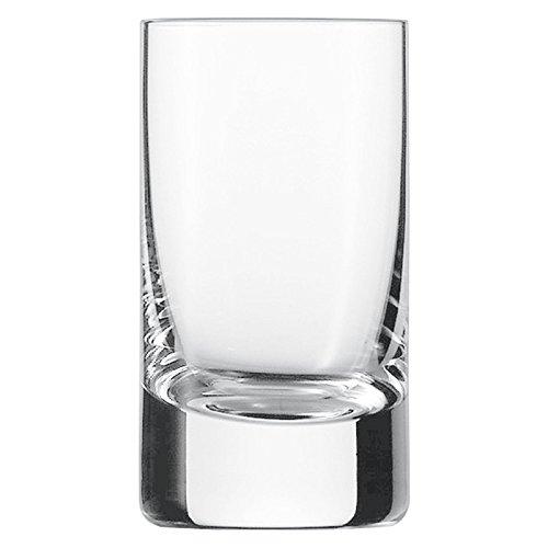 Schott Zwiesel 572702 'Paris' borrelglas/stamper, 40ml, H 7,2cm, helder (1 stuk)