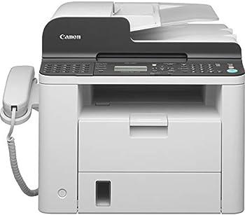 Canon FAXPHONE L190 Monochrome Laser 4-in-1 Printer