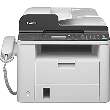 Canon FAXPHONE L190  6356B002  Multifunction Laser Fax Machine 26 Pages Per Minute Includes Standard Telephone Handset
