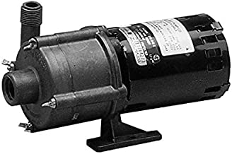 Little Giant 580613 2-MD-HC Chemical Pump 1/30 Hp