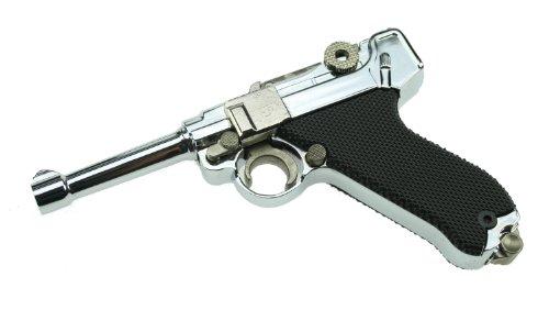 Miniatur Dekowaffe Luger P08 9mm