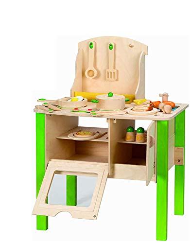 Hape My Creative Kid's Play Kitchen