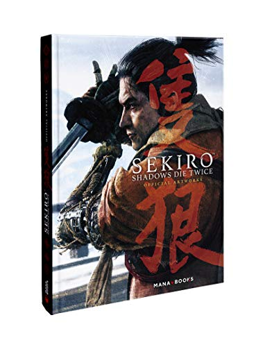 Sekiro Shadows Die Twice - Official Artworks
