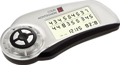 Colin Montgomerie Elektronische Golf