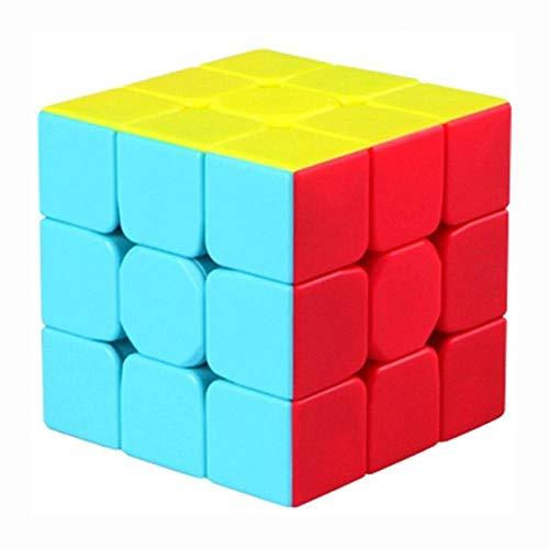 Cubo Mágico 3x3x3 Warrior W - Profissional