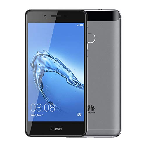 Huawei Nova Smart (Gray)