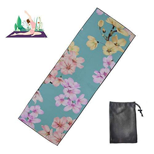 ZANSENG Yoga Handtuch 24