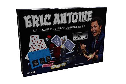 Megagic- Premium Zauberset Eric Antoine, EAD