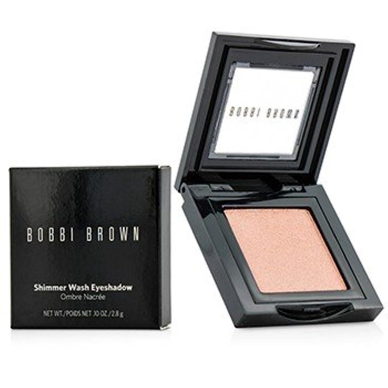 実証する囲むメニュー[Bobbi Brown] Shimmer Wash Eye Shadow - # 8 Rose Gold 2.8g/0.1oz