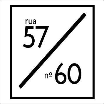 Rua 57, Nº 60