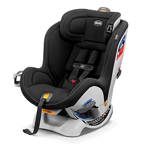 Chicco Autoasiento Nextfit Sport Black, Neg