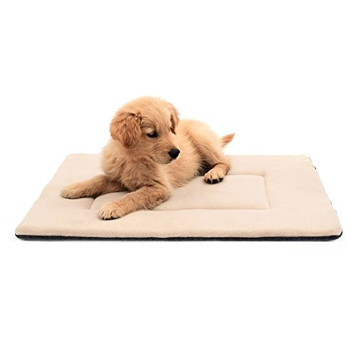 DERICOR Dogs Bed Crate Pad 24'