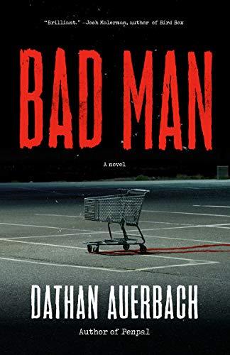 Bad Man: A Novel (Blumhouse Books)