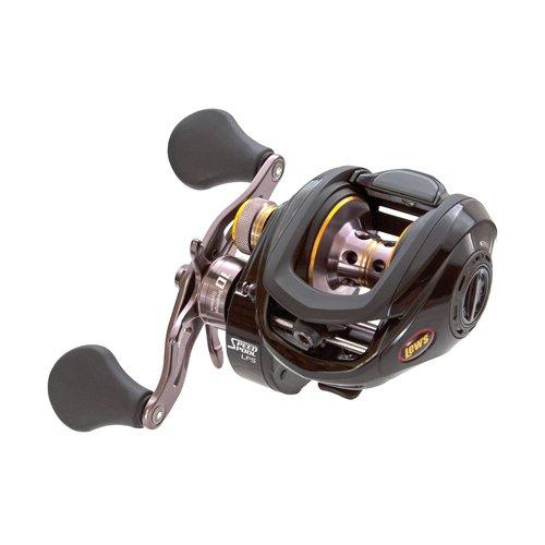 Lews TS1HMB Fishing Tournament MB Baitcast Reel