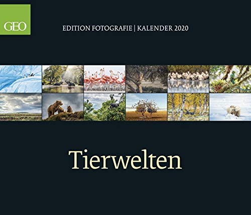 GEO Edition: Tierwelten 2020 - Partnerlink