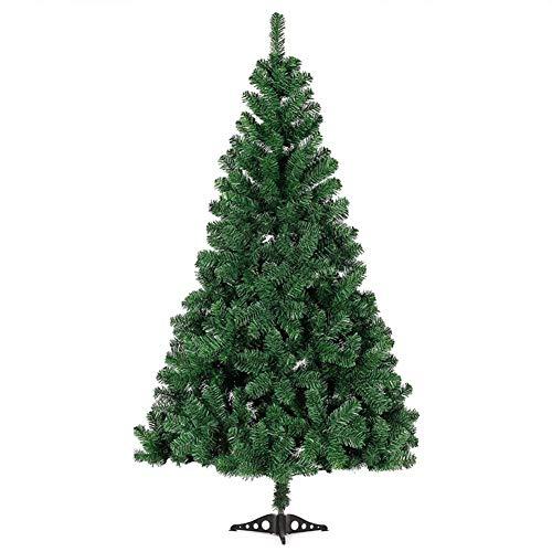 ZHongWei - Corona de Navidad árbol de Navidad Conjunto Decoraciones de Navidad...