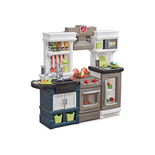 Step2 Modern Metro Play Kitchen