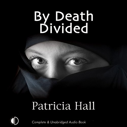 By Death Divided audiobook cover art