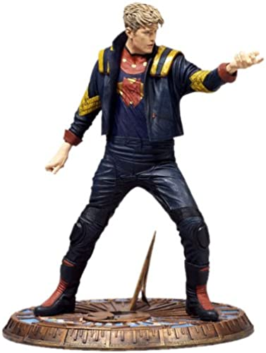 McFarlane Toys - Spawn 29 Evolutions figurine Man of Miracles 15 cm