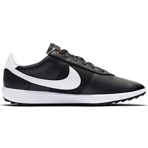 Nike Cortez G, Walking Shoe Womens, Negro, 36 EU