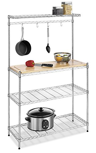 Food Service Storage Rack Shelves