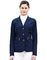 Horseware señoras Competencia Chaqueta–Azul Marino