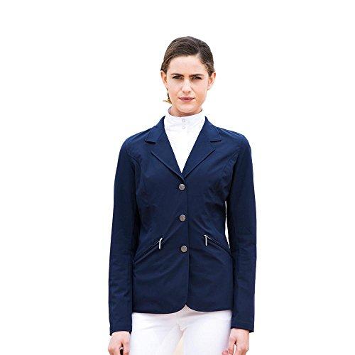Horseware Damen Jacke Competition, dark navy L