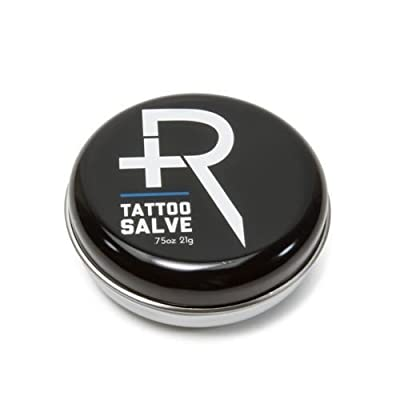 Recovery Aftercare Tattoo Salve
