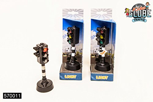 Speelgoed Juguetes 570011 - semáforos luz y Sonido