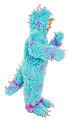 Princess Paradise Kids' Toddler Sullivan The Monster, As Shown, 18-2T