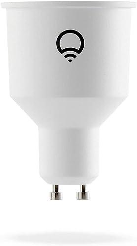 LIFX GU10 Downlight LED Smart Light (2 Pack)
