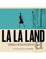 Original Soundtrack - La La Land Original Motion Picture