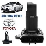 Riloer Sensore di Massa Aria per Auto, Misuratore di Flusso d'aria di Ricambio MAF per Nissan Infiniti