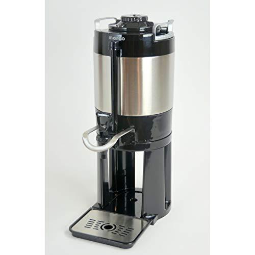 Marco Jet URN 1.5 Gal. 6L Coffee Dispenser Server 1700204US