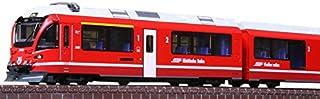 KATO Nゲージ レーティッシュ鉄道 ベルニナ急行 基本 5両セット 10-1318 鉄道模型 客車