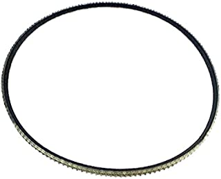 Hatsuyuki HC-8E or HC-8EDC Original Replacement Part 53 V-Belt