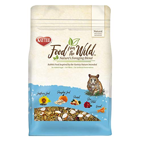 Kaytee Food from The Wild Hamster, 2 Pounds