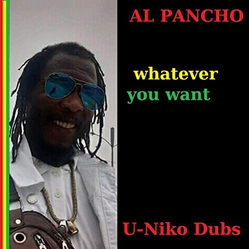 Al Pancho & U-Niko Dubs