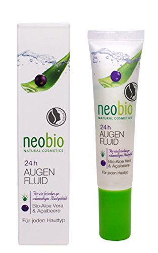 Neobio 24h Augenfluid