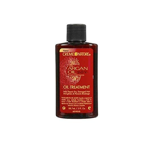 Creme Of Nature Huile d'argan du Maroc 88,7 ml