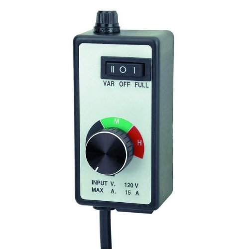 Power Tool Speed Controller for Router, Drill or other Motors
