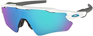 Radar EV Path OO9208 Sunglasses For Men+BUNDLE with Oakley Accessory Leash Kit